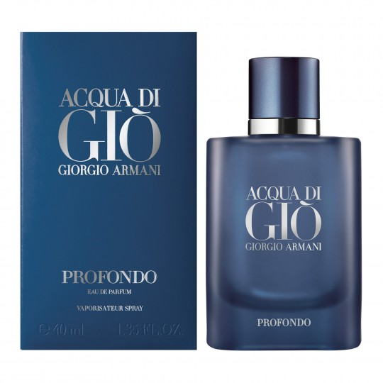 Acqua di Giò Profondo EdP 40ml