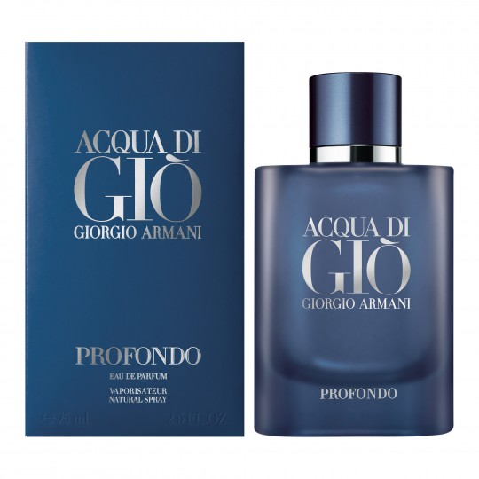 Acqua di Giò Profondo EdP 75ml