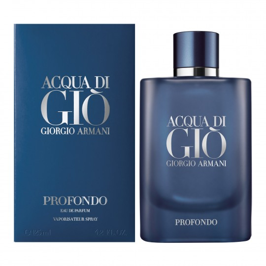 Acqua di Giò Profondo EdP 125ml