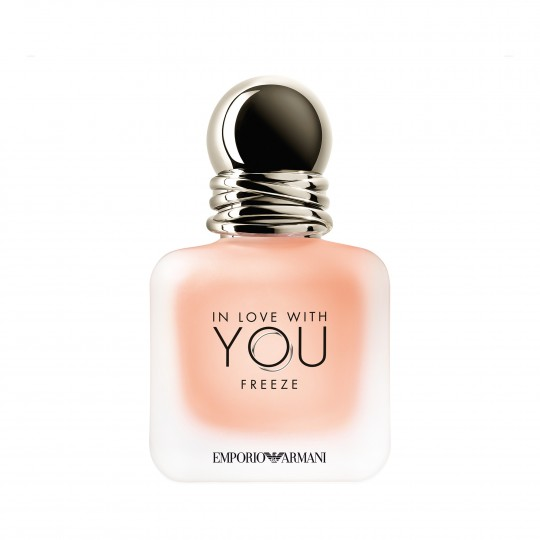 In Love With You Freeze EdP She 30ml