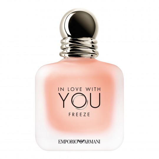 In Love With You Freeze EdP She50ml