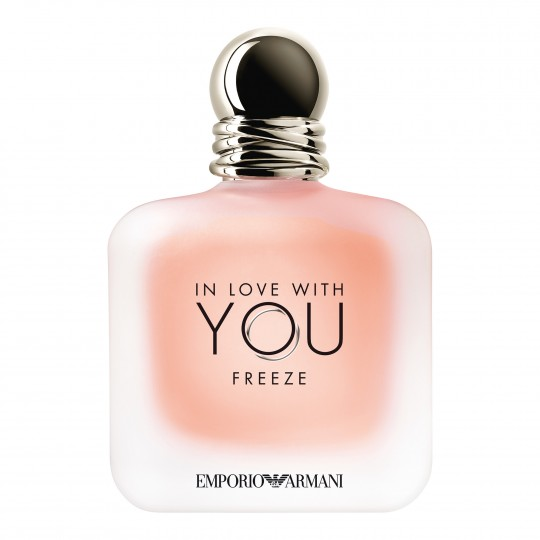 In Love With You Freeze EdP She 100ml