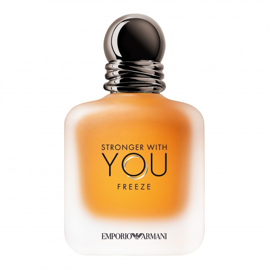 Stronger With You Freeze EdT He 50ml