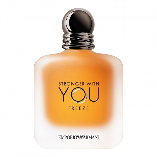 Stronger With You Freeze EdT He 100ml