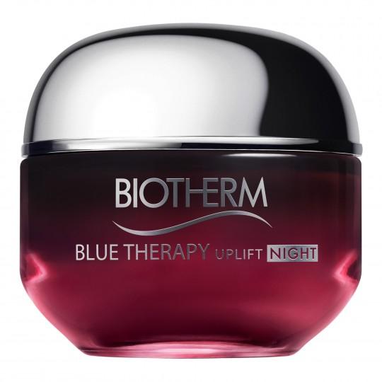 Blue Therapy Red Algae Uplift Night Cream pinguldav vananemisvastane öökreem 50ml