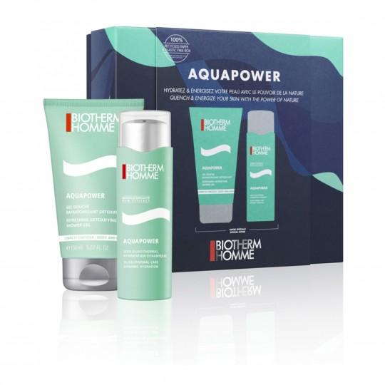 Homme Aquapower Duo nahahoolduskomplekt meestele