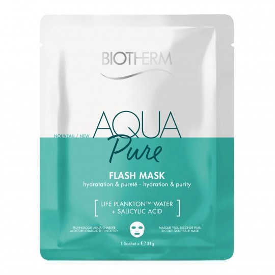 Aqua Pure Flash näomask 35g