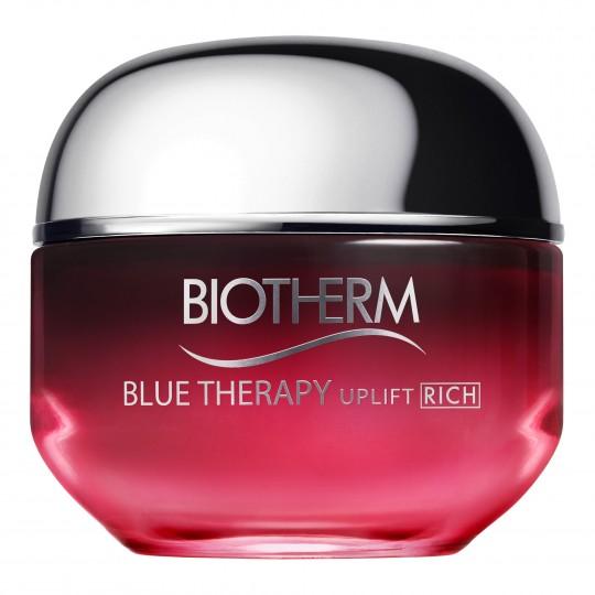 Blue Therapy Red Algae Uplift Cream pinguldav vananemisvastane päevakreem 50ml
