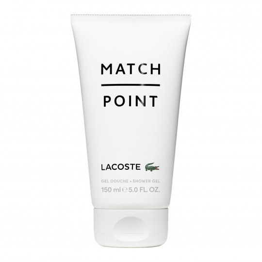 Match Point Men dušigeel 150ml