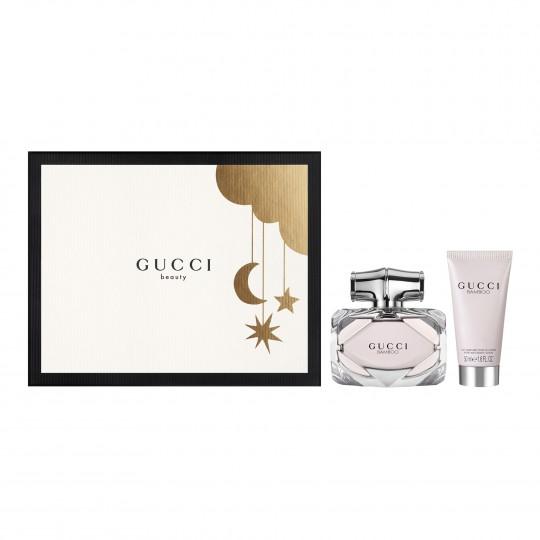 Gucci Bamboo EdP kinkekomplekt