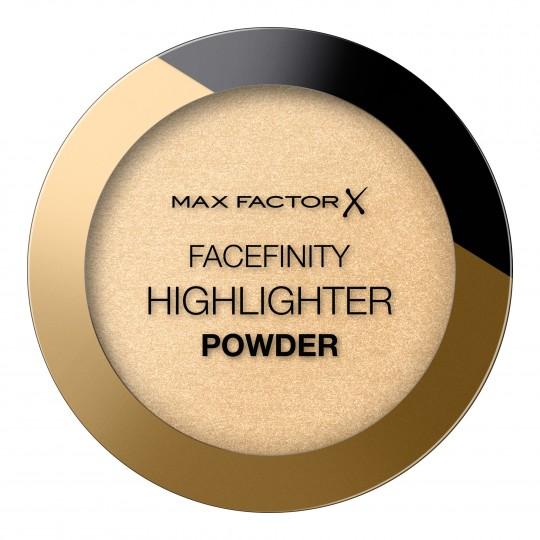 Facefinity Highlighter Powder särapuuder 8g