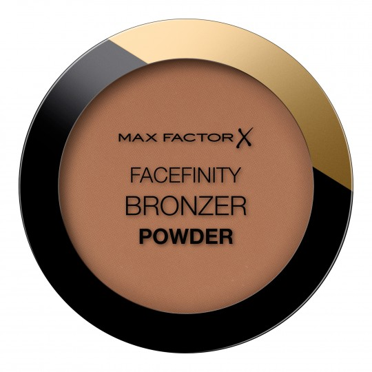 Facefinity Bronzer Powder Matte päikesepuuder 10g