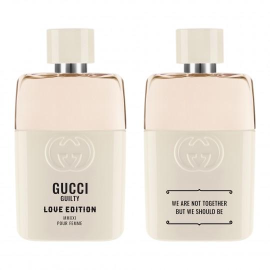 Guilty Pour Femme Love Edition EdP 50ml