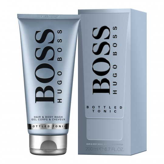 Boss Bottled Tonic dušigeel 200ml