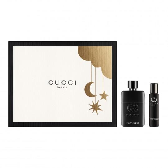 Gucci Guilty Pour Homme EdP kinkekomplekt 50ml + EDP 15ml