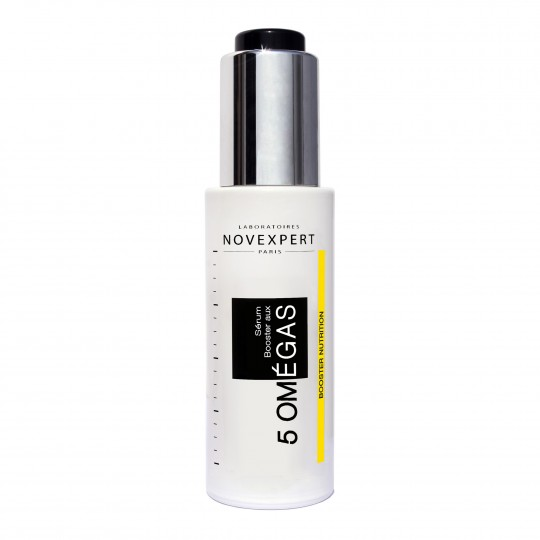 Booster Serum with 5 Omegas näoseerum 30ml