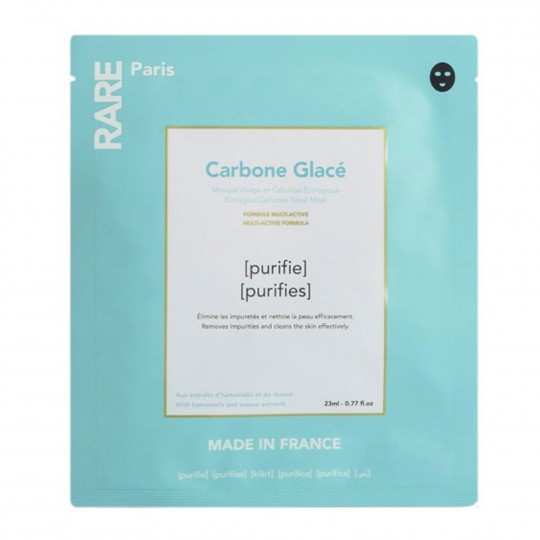 Carbone Glace puhastav mask 23ml