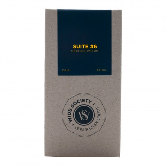 Suite #6 100ml EdP