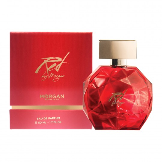 Red By Morgan EdP 50ml