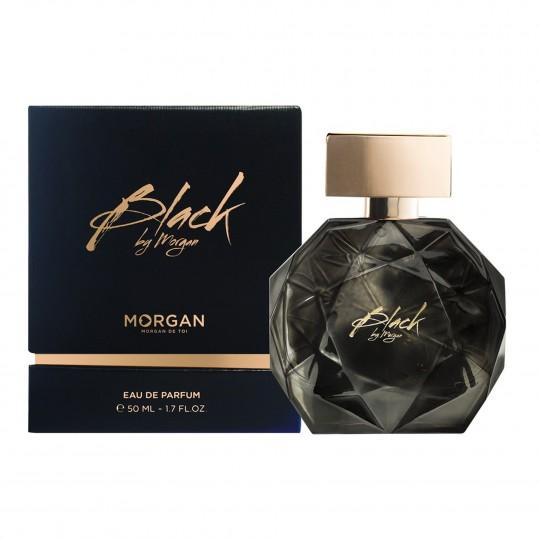 Black By Morgan EdP 50ml