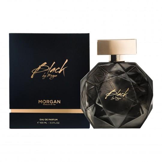 Black By Morgan EdP 100ml