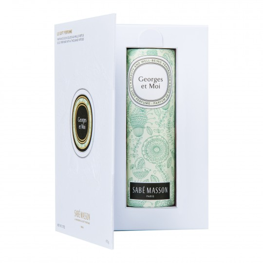 Lõhnapulk Georges Et Moi 5g