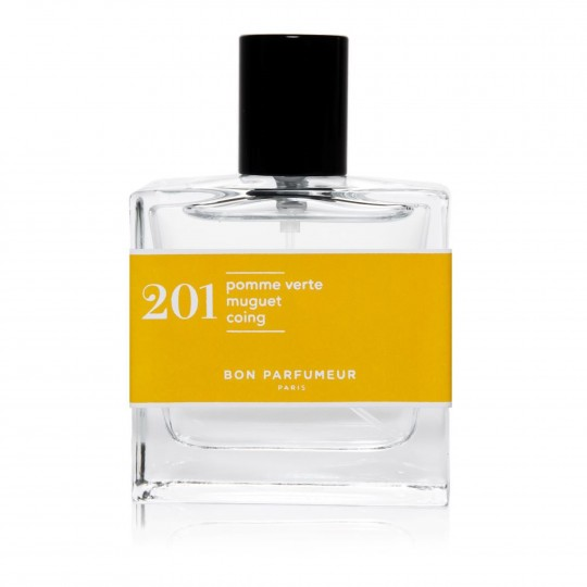 201 Green Apple Lily-Of-The-Valley Pear 30ml