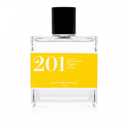 201 Green Apple Lily-Of-The-Valley Pear 100ml