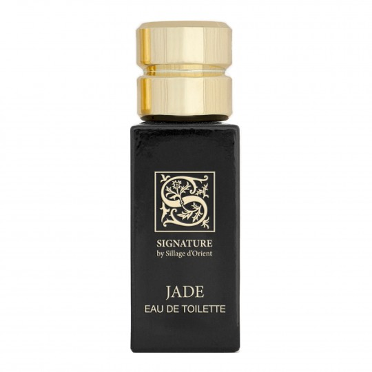 Signature by Sillage d'Orient Jade EdT 30ml