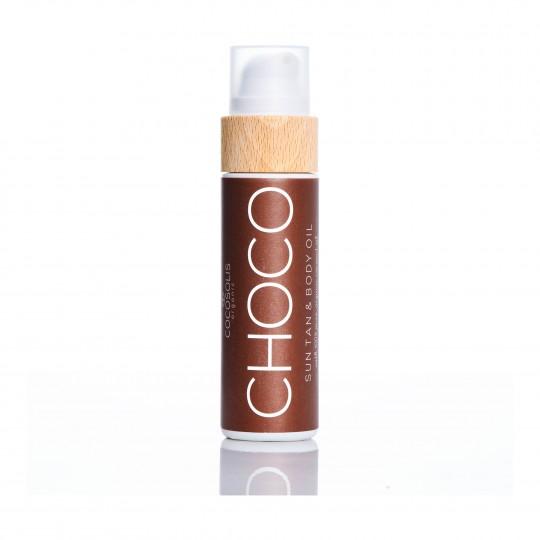 Päevitusõli Choco 110ml