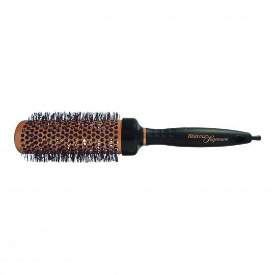 Kuumakindel ümar juuksehari föönitamiseks