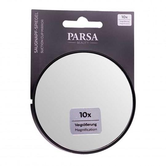Peegel 10x suurendav must