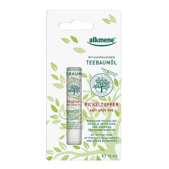 Teepuu vistrikupulk 15ml