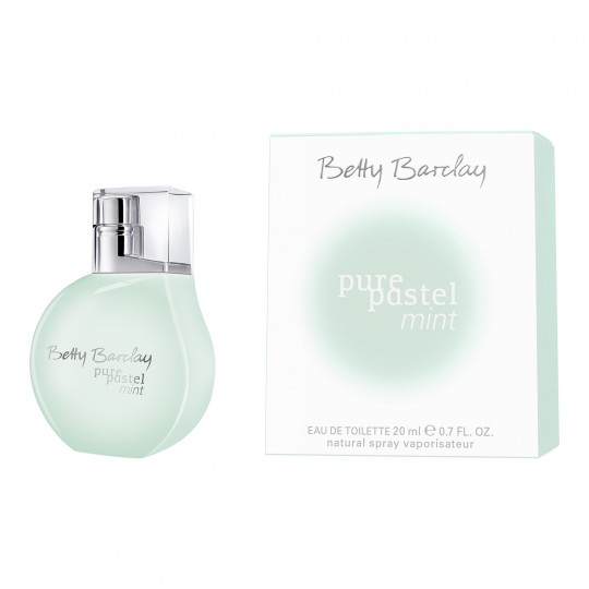 Pure Pastel Mint EdT 20ml