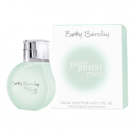 Pure Pastel Mint EdT 50ml