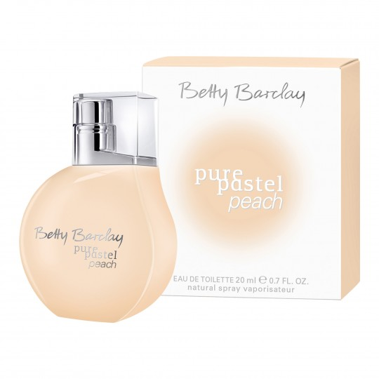 Pure Pastel Peach EdT 20ml
