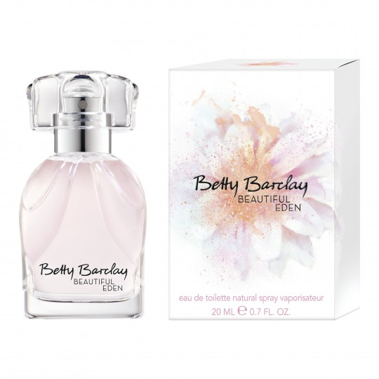 Beautiful Eden EdT 20ml