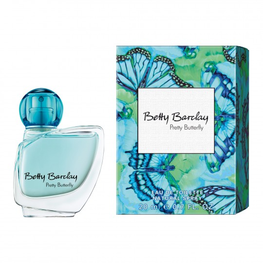 Pretty Butterfly EdT 20ml