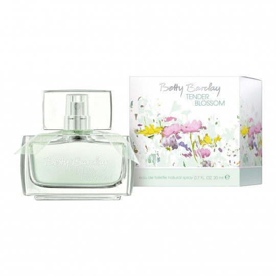 Tender Blossom EdT 20ml