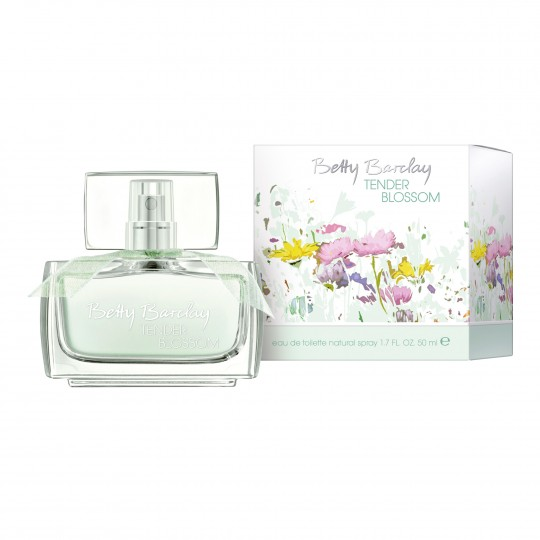 Tender Blossom EdT 50ml