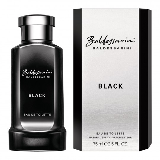 Baldessarini Black EdT 75ml