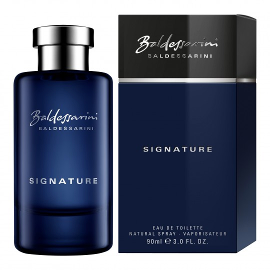 Baldessarini Signature EdT 90ml