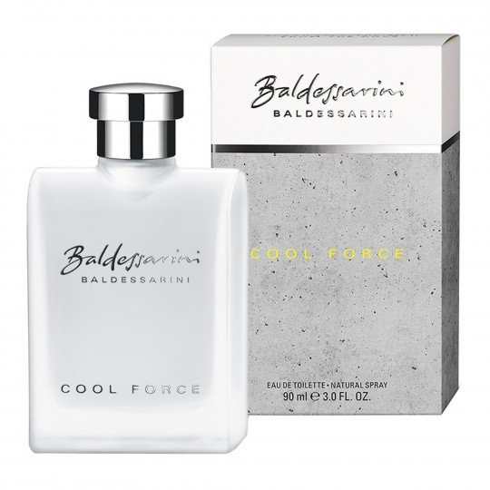 Cool Force EdT 90ml