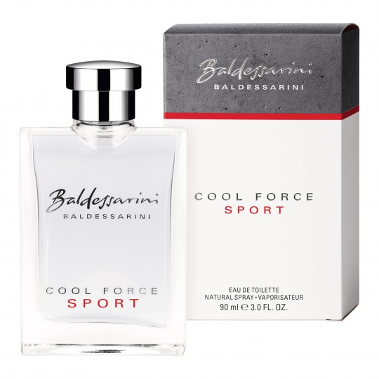 Cool Force Sport EdT 90ml