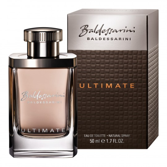 Ultimate EdT 50ml