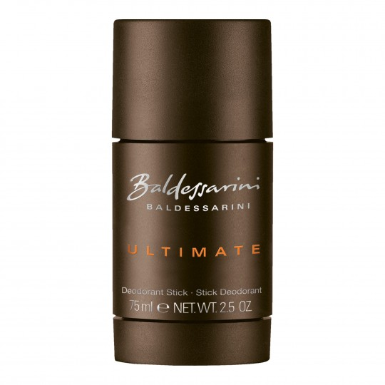 Ultimate pulkdeodorant 75ml