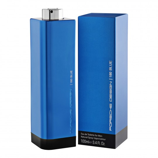 Porsche Design 180 Blue EdT 100ml