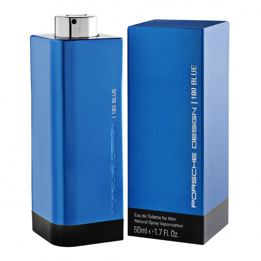 Porsche Design 180 Blue EdT 50ml
