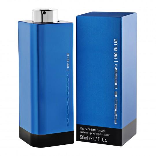 Porsche Design 180 Blue EdT 50ml
