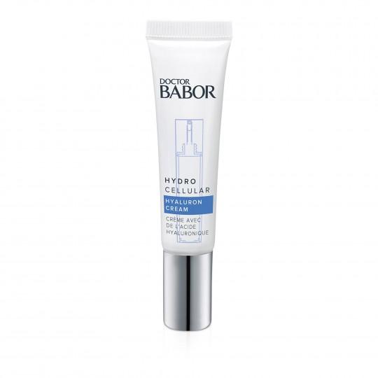 Doctor Babor Hyaluron Cream niisutav näokreem 15ml